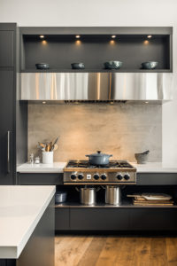 kitchen countertops by Stone Age Marble and Granite